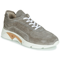 Shoes Low top trainers Moma OLIVER GRICIO Grey
