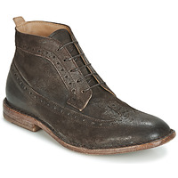 Shoes Mid boots Moma BEDT BRUCCIUI Brown