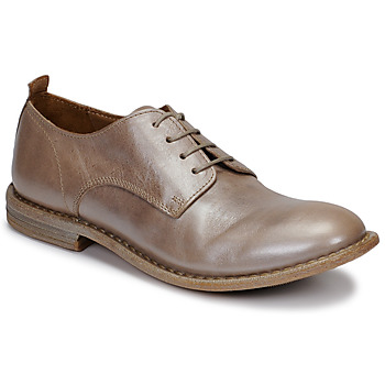Shoes Women Derby Shoes Moma DALID VARLEY Camel