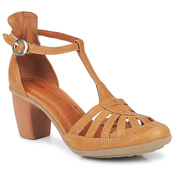 Shoes Women Sandals Pataugas FARREL Leather