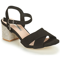 Shoes Women Sandals Xti 32063 Black