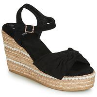 Shoes Women Sandals Xti 49073 Black