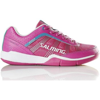 Shoes Women Multisport shoes Salming Chaussures femme  adder rose