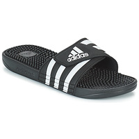 Shoes Tap-dancing adidas Originals ADISSAGE Black / White
