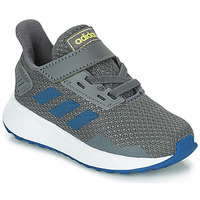 Shoes Boy Running shoes adidas Performance DURAMO 9 I Grey