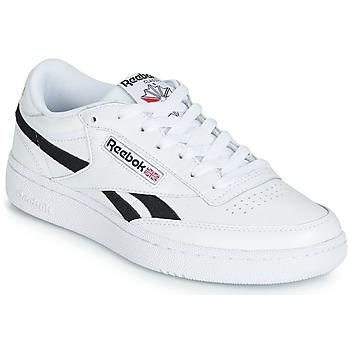 Shoes Low top trainers Reebok Classic REVENGE PLUS MU White / Black