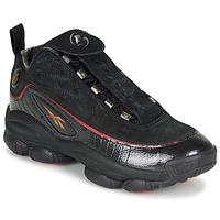 Shoes Men Low top trainers Reebok Classic IVERSON LEGACY Black / White