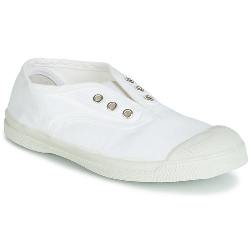 Shoes Children Low top trainers Bensimon TENNIS ELLY White