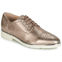 Shoes Women Derby Shoes JB Martin PRETTYS Gold