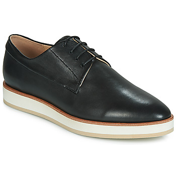 Shoes Women Derby Shoes JB Martin ZELMAC Black