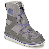 Mid boots Sorel THE CAMPUS SHORTIE YOUTH