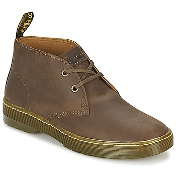 Shoes Men Mid boots Dr Martens CABRILLO Brown