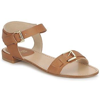 Shoes Women Sandals Stuart Weitzman BEBOP HONEY