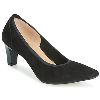 Shoes Women Heels Perlato MORTY Black