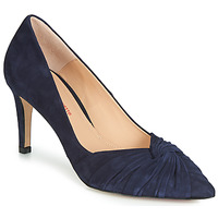 Shoes Women Heels Perlato MONIMA Blue