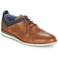 Shoes Men Derby Shoes Bullboxer 633K25264GP6 Brown