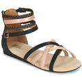 Shoes Girl Sandals Bullboxer