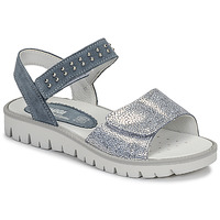 Shoes Girl Sandals Primigi (enfant) 3391011 Blue