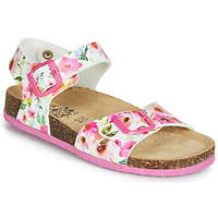 Shoes Girl Sandals Primigi (enfant) 3426833 Pink
