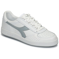 Shoes Low top trainers Diadora B ELITE White / Grey