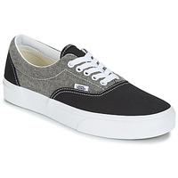 Shoes Low top trainers Vans ERA Black