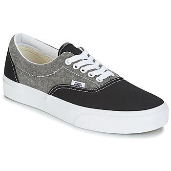 2a97ead044a440 Shoes Men Low top trainers Vans ERA Black