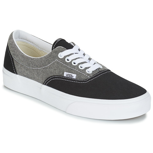 Shoes Men Low top trainers Vans ERA Black