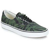 Shoes Men Low top trainers Vans ERA Kaki