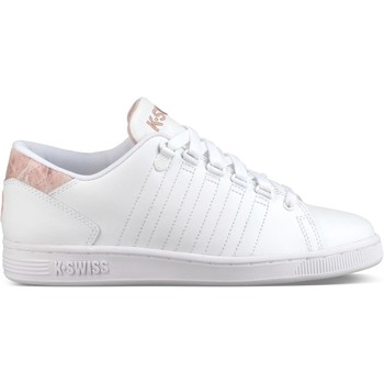 Shoes Women Low top trainers K-Swiss Lozan Iii Tt White