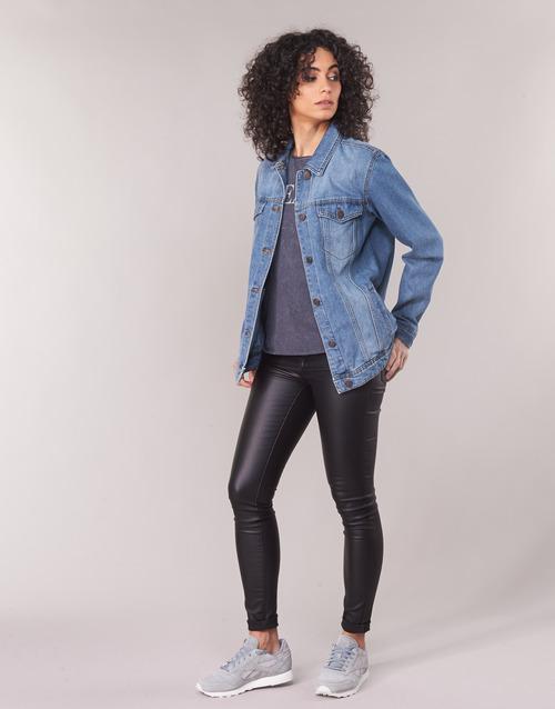 2020 Newest Noisy May NMOLE Blue / Medium 12434912 Women's Clothing