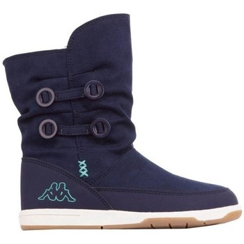 Shoes Children Mid boots Kappa Cream
