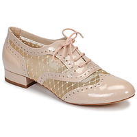 Shoes Women Brogues Fericelli ABIAJE Nude