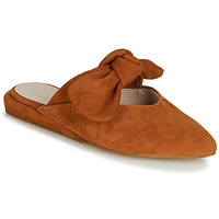 Shoes Women Mules Fericelli JILONIE Camel