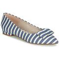 Shoes Women Flat shoes Fericelli