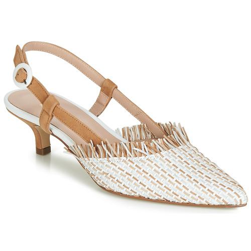 Shoes Women Heels Fericelli JOLOIE Beige