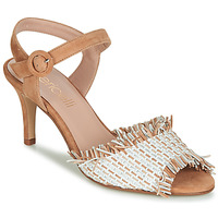 Shoes Women Sandals Fericelli JAJILOU Beige