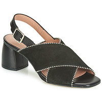 Shoes Women Sandals Fericelli JARIANI Black