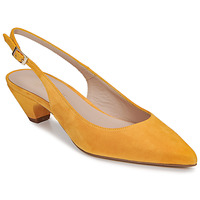 Shoes Women Heels Fericelli JEYONCE Yellow