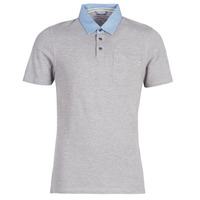Clothing Men short-sleeved polo shirts Jack & Jones JPRDARREN Grey