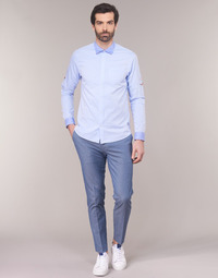 Clothing Men Chinos Scotch & Soda RALSTONO Blue