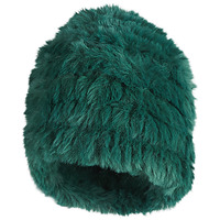 Clothes accessories Women Hats / Beanies / Bobble hats André ARCTIQUE Green