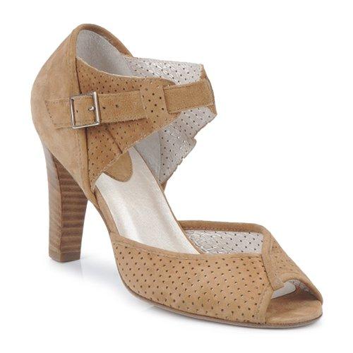 Shoes Women Sandals Mosquitos CILLIAN Brown