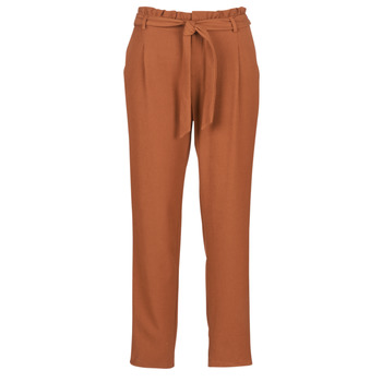 Clothing Women 5-pocket trousers Betty London JOUNI Brown