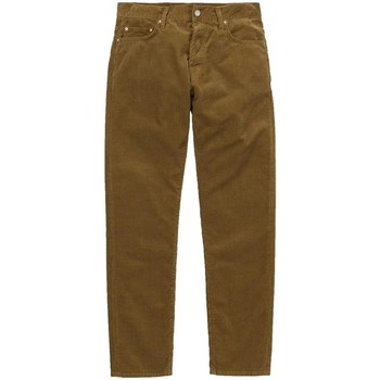 Clothing Men chinos Carhartt Klondike Corduroy Pants Tan