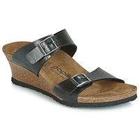 Shoes Women Sandals Birkenstock DOROTHY  black