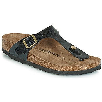 Shoes Women Sandals Birkenstock Gizeh  black / Patent