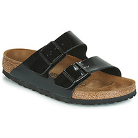 Shoes Women Sandals Birkenstock ARIZONA  black / Patent