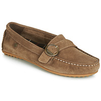Shoes Women Loafers Barbour Sabine Taupe