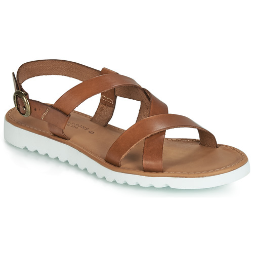 Shoes Women Sandals Barbour Sandside Tan