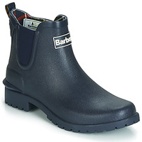 Shoes Women Wellington boots Barbour Wilton Navy